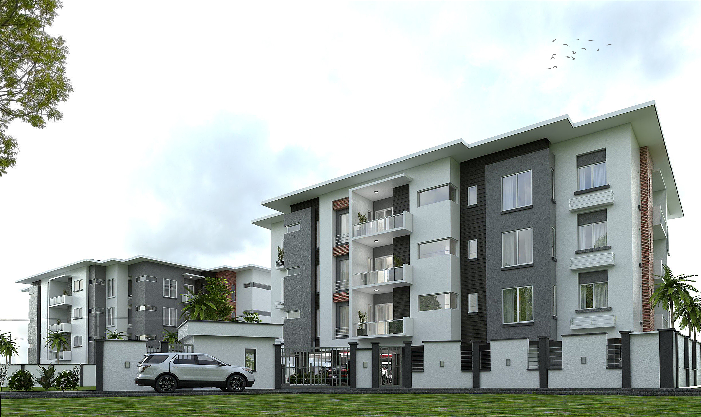 2. SKYWIDE RESIDENCES