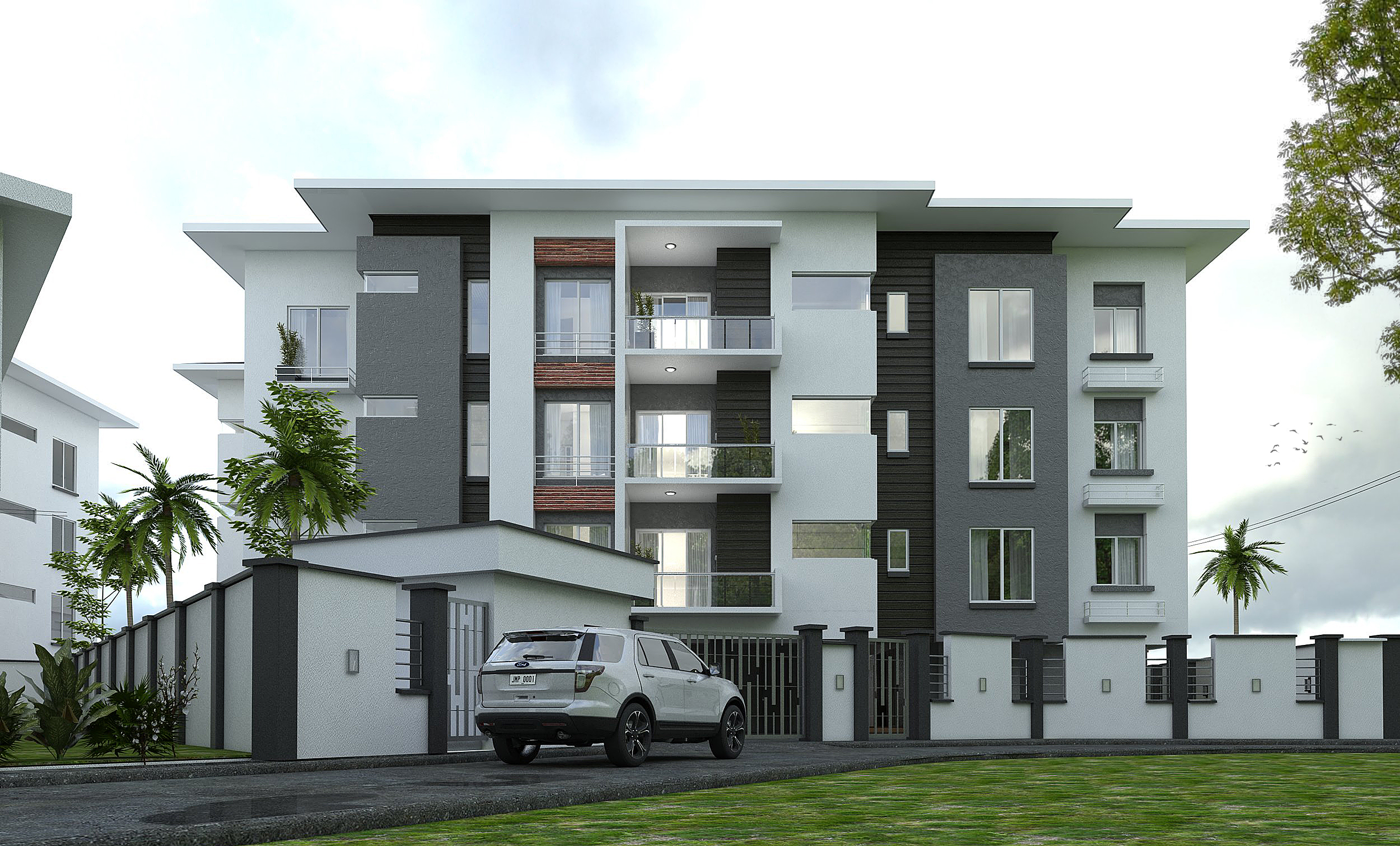 3. SKYWIDE RESIDENCES