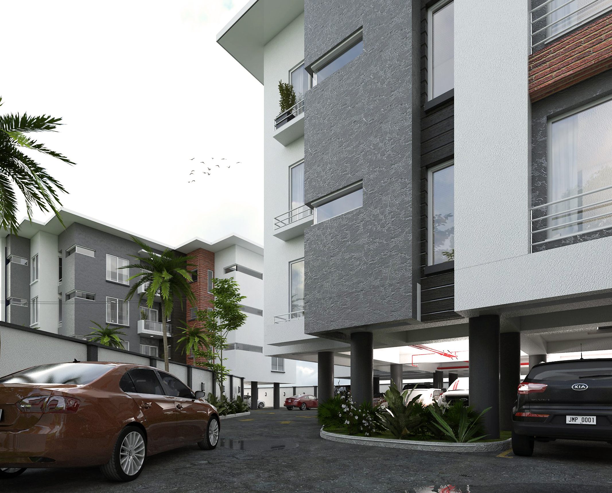 5. SKYWIDE RESIDENCES